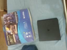 PS4 slim 1,5 tb