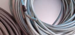 Cabo elétrico 10 mmm