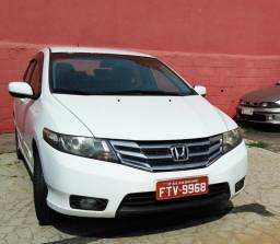Honda City 1.5 aut 2014