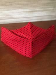 Vendo máscaras em 3D à partir de R$6,00