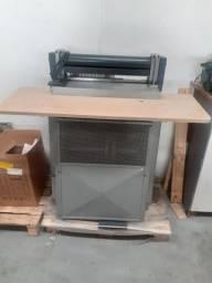 Máquina de perfurar lassane perfuramax