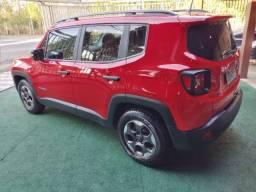 Título do anúncio: Jeep Renegade 1.8 Automático 2020/2020