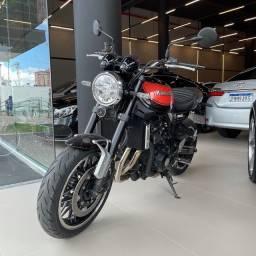 Moto Kawasaki Z 900 RS 2019 4MKm