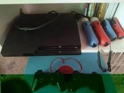 PS3 com Move