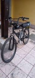 Faço serviços em bikes e Motorizadas
