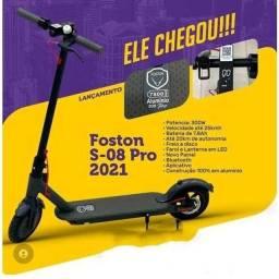 Foston S-08 Pro 2021