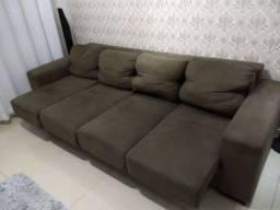Sofá chaise 2,70