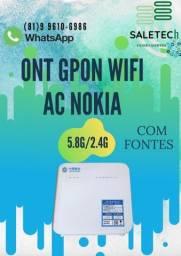 Ont Gpon Ac Wi-Fi Nokia
