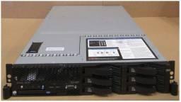 Servidor IBM System X3650, pra sair logo!!!