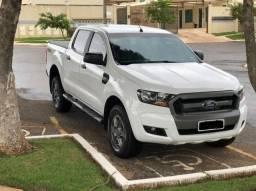 Ranger XLS 2017/2018, AUT. 4x4