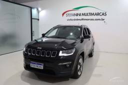 Jeep Compass Longitude Flex