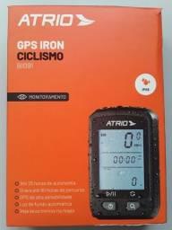Título do anúncio: Computador de bordo... GPS Iron da Atrio