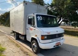 Título do anúncio: Caminhão 710 Plus