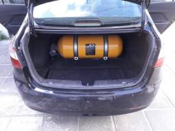HB20S 1.6 automático kit Gás