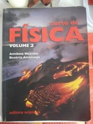 Livro de Física + Manual do professor
