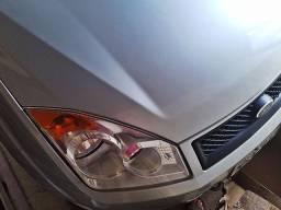 Fiesta sedan 2009 1.6 flex com Gnv completo
