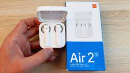Fone De Ouvido Sem Fio Xiaomi Ear