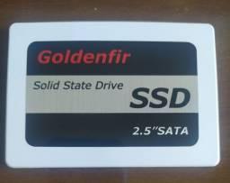 SSD 512GB Goldenfir