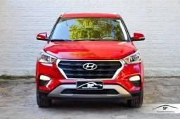 Hyundai Creta 2.0 Prestige Automática