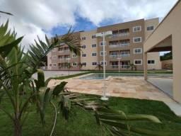 Apartamento na Barra nova - Entrada parcelada - Lazer completo