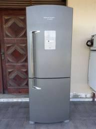 Refrigerador Inverse Brastemp com Motor Inverte