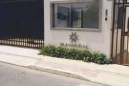 M.E alugo apartamento Térreo 02qts - Condomínio Vila Gardênia