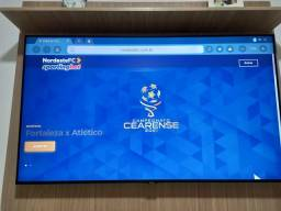 Smart TV sansung crystal 4K sansung 43