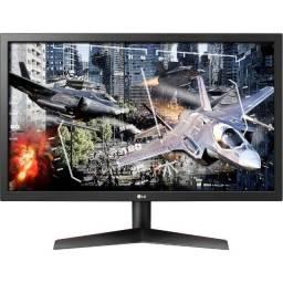 Monitor 24 144hz LG