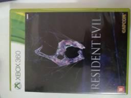 Título do anúncio: Jogo resident evil 6
