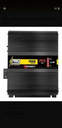Pro charger 120A