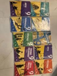 Livros do colégio adiventista 9 ano