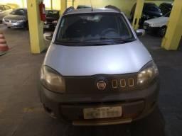 Fiat Uno Way 1.4 - Única Dona - Oportunidade