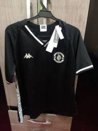 Camisa do Vasco original Feminina