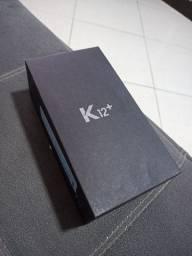 Celular LG K12 + Plus 32GB 3GB Ram