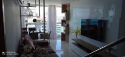 Fantástica Cobertura 3 quartos em Itaparica