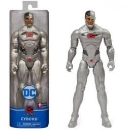Boneco Articulado Cyborg 30 Cm Sunny - 2206