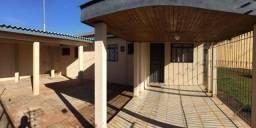 Casa com 2 dormitórios para alugar, 75 m² por R$ 1.100,00/mês - Jardim Lancaster I - Foz d