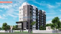 Apartamento à venda com 2 dormitórios em Boa vista, Curitiba cod:1128