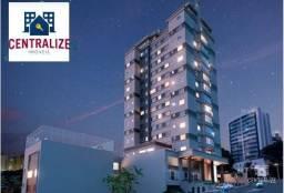 Apartamento à venda com 2 dormitórios em Centro, Ponta grossa cod:888