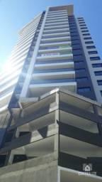Apartamento à venda com 3 dormitórios em Rfs, Ponta grossa cod:652