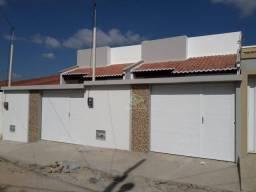 Casa com 2 dormitórios à venda, 74 m² por R$ 133.000,00 - Lameirão - Maranguape/CE