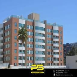 (OPORTUNIDADE) Apartamento com 3 dormitórios à venda, 150 m² por R$ 934.603 - Intermares -