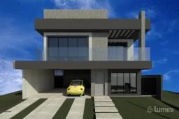 Casa de condomínio à venda com 4 dormitórios em Jardim carvalho, Ponta grossa cod:CC112