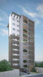 Apartamento com 5 dormitórios à venda, 216 m² por R$ 955.000,00 - Bom Pastor - Juiz de For