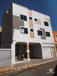Apartamento à venda com 3 dormitórios em Centro, Ponta grossa cod:305