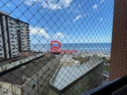 Apartamento à venda com 2 dormitórios em Caiçara, Praia grande cod:1899