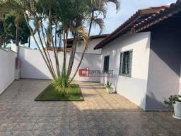 Casa com 3 dormitórios à venda, 140 m² por R$ 520.000,00 - Mauá I - Jaguariúna/SP