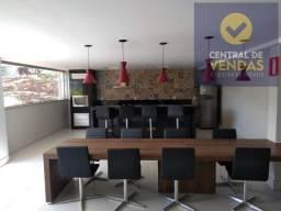 Apartamento à venda com 3 dormitórios em Santa amélia, Belo horizonte cod:334