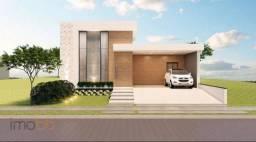 Casa com 3 dormitórios à venda, 190 m² por R$ 1.150.000,00 - Condomínio Maria José - Indai