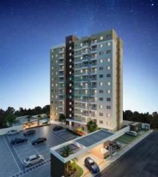 Apartamento para Venda em Aracaju, Ponto Novo, 2 dormitórios, 1 suíte, 2 banheiros, 1 vaga